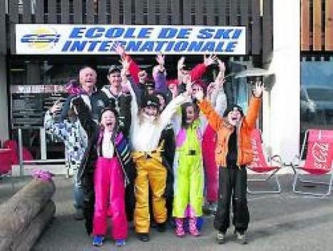 Saint-Lary-Soulan. Ski pour enfants diabétiques   Vallée d'Aure - Pyrénées   Scoop.it
