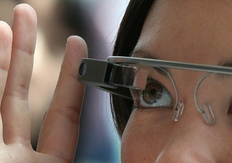 Google Glass Startups Claim: not dead yet | Technology in Business Today | Scoop.it