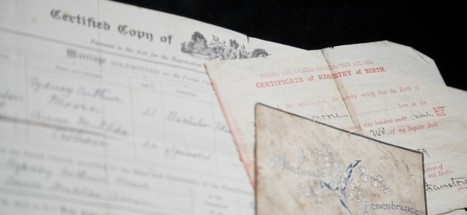 Photographing Paper Documents | TechTips | FamilySearch | Genealogy Technology | Scoop.it