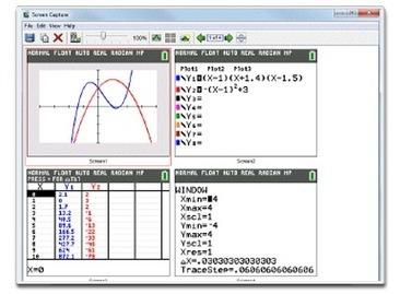TI-SmartView™ Emulator Software | Michael's E-Toolbox | Scoop.it