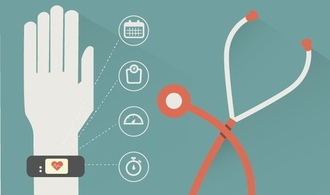 Trends in Wearable Technology & Preventative Healthcare | Infinite Playground on a Finite Planet | Scoop.it