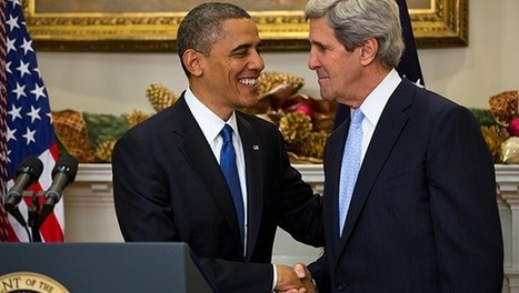 Kerry to Sri Lanka: Reconciliation and Accountability to heal a divided nation - Asian Tribune | POLITICAL ETHICS | Scoop.it