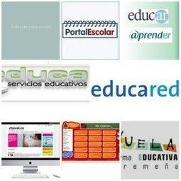 Informe: Portales de servicios educativos en Iberoamérica | Gabinete de Comunicación y Educación | Comunicación y Educación | Scoop.it
