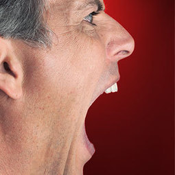 5 formas de mantener la calma (aunque estés a punto de explotar) | Formateate.net | Scoop.it