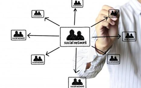 Social network professionali: come proteggere i propri dati - Data manager online | Woman in Web | Scoop.it