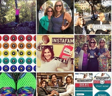 9 Hot Mobile Apps for Instagram | Ian Cleary | Public Relations & Social Media Insight | Scoop.it