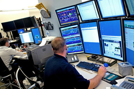 Noahpinion: A healthy side effect of High Frequency Trading? | Algorithmic Trading and Market Microstructure | Scoop.it