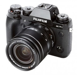 Fujifilm X-T1 review - Amateur Photographer | x-e2 | Scoop.it
