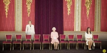 Et si on faisait disparaître les hommes des photos officielles ? | Big Browser | EuroMed égalité hommes-femmes | Scoop.it