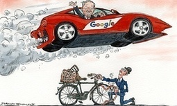 Google's low tax rate stretches our patience,  and Osborne's crowing stretches credulity | Apple in Business | Scoop.it