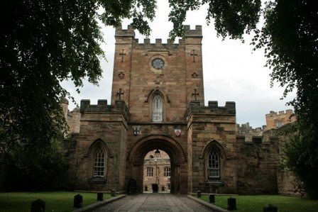 Daniel Libeskind to Design Physics Building at Durham University | ArchIDes - Architecture and Interior Design | Scoop.it