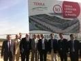 De nouveaux Chinois en visite sur le site de Terra Lorraine à Illange (France Bleu) | Echanges économiques franco-chinois | Scoop.it