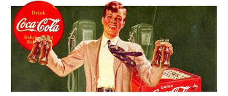 Publicidad Vintage: despertando emociones a través de la nostalgia | ultrapr | Scoop.it