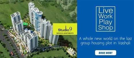 Cloud 9 Vaishali, Cloud 9 Vaishali Ghaziabad, Cloud 9 group | Samridhi Grand Avenue @@ +91 8750067501 @@ Noida Extension | Scoop.it