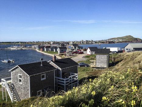 Charming towns dot east coast of Canada - Columbus Dispatch | Nova Scotia Fishing | Scoop.it