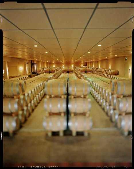 Les distributeurs américains croient encore en Bordeaux. | Verres de Contact | Scoop.it