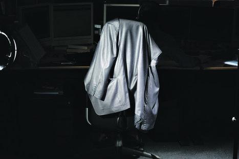 «Le bore-out devient une source de mépris de soi»   CFE-CGC : Prévention des Risques psychosociaux et Qualité de vie au travail   Scoop.it