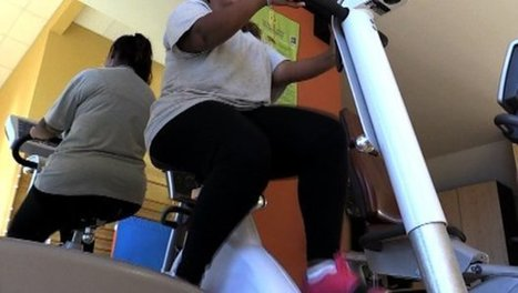1 Réunionnais sur 6 est obèse | Habiter La Réunion | Scoop.it