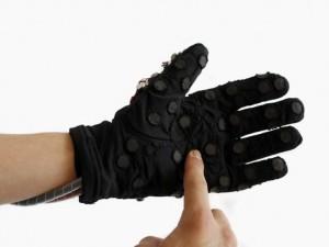 Google patenta guantes para la 'realidad aumentada' | Realidad aumentada | Scoop.it