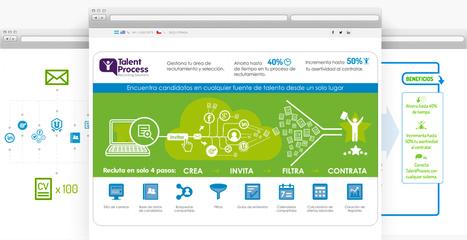 emplenet.com - Proseico | Software para RRHH | Reclutamiento | Scoop.it