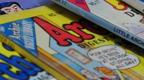 Archie Comics CEO claims she can't be guilty of gender discrimination against employees because 'white males' aren't a protected class | The Raw Story | He Said, She Said- Does My Gender Have an Accent? | Scoop.it