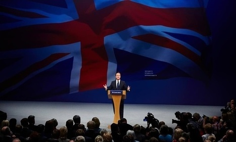 #UK #Tory conference: #Cameron's 'assault on poverty' pledge belied by new figures | Politics | The Guardian | The uprising of the people against greed and repression | Scoop.it