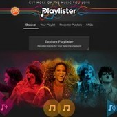 BBC launches Playlister music service with Spotify, Deezer, YouTube integration | Innovation | Scoop.it