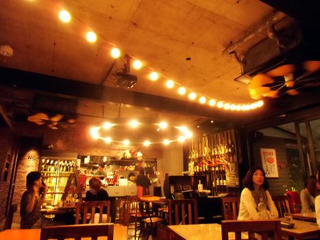 Tavern, Meat & Bakery – Quaint western styled Cafe (Naka Meguro) | JapanxHunter | Tokyo Japan Lifestyle, Food & Drinks! | Scoop.it