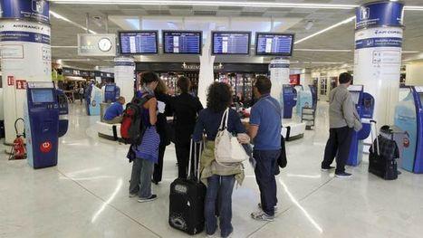 Les compagnies aériennes proposent de faciliter l'indemnisation après un retard   Air News   Scoop.it