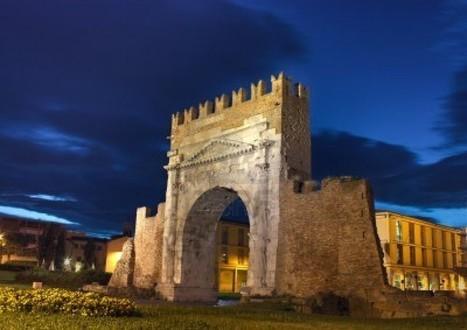 La cara oculta de Roma | Arque Historia - La actualidad de la Historia | Asociación Pensamiento y Cultura de la Antigüedad | Scoop.it