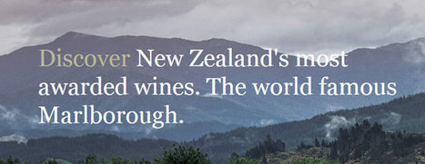 Little Giant uncorks new site for Marlborough Wine :: StopPress | Wine Industry News | Scoop.it