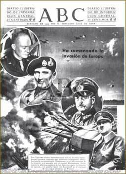 Diario republicano de izquierdas de este periodo   Ciencias Sociales - Segunda Guerra Mundial   Scoop.it
