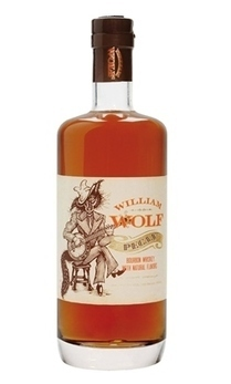 William Wolf Pecan Bourbon Whiskey: Nuts About Bourbon - seattlepi.com (blog) | About Whiskey | Scoop.it
