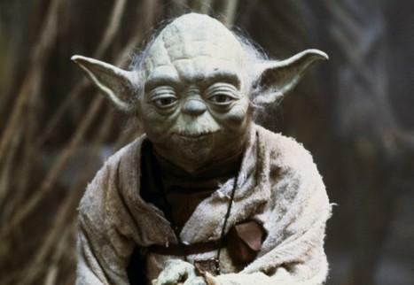 Rumor: The First Stand-Alone 'Star Wars' Film Will Center on Yoda - /FILM (blog) | filmnews | Scoop.it