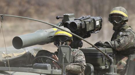 CNA: Simples, Baratas y Duraderas: ¿ Armas Nucleares al alcance de la mano y del bolsillo de los Terroristas? | La R-Evolución de ARMAK | Scoop.it