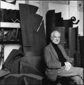 Anthony Caro the British sculptor has died aged 89   Art contemporain et culture   Scoop.it