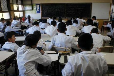 Aplicaciones para ayudar a los chicos con las tareas escolares | Bibliotecas Escolares Argentinas | Scoop.it