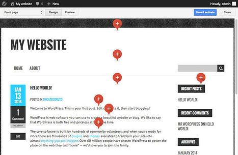 Google lance son plugin WordPress - Journal du Net | Wordpress | Scoop.it