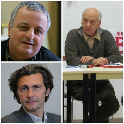 Trois candidats insulaires dans l'arène des élections européennes   Elections européennes 2014 : articles de fond   Scoop.it