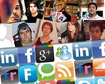 Médias sociaux : opportunité ou mirage ? 8 artisans corréziens témoignent… | L'actu Qama | Scoop.it