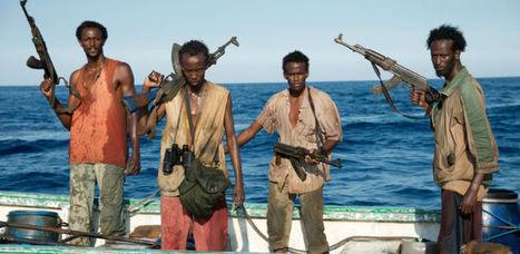 Captain Phillips Movie Review | Movie Reviews | Scoop.it
