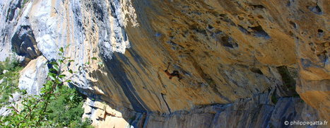 Rock climbing in Southeast of France | Adventure Travel destinations | Scoop.it