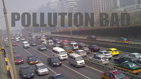 VW to Build Plug-in Hybrid Cars in China as Pollution Reforms the ... | Pollution and the Enivronment | Scoop.it