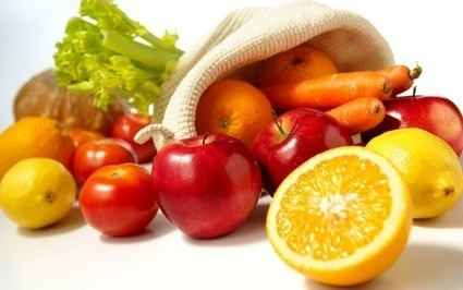 Healthy Food Guide: Organic Snacks You Should Try   Health Foods that You Should Pair With Your Exercise Regimen   Scoop.it