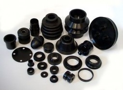 Rubber Product Manufacturer in Gujarat | Vijay Rubber Works | A B Switch in India | Scoop.it
