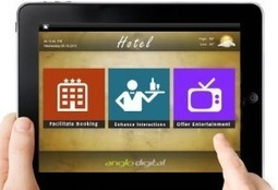 Improve Hotel Guest Engagement by Using Mobile Apps   Travel Tips & Ideas   Scoop.it