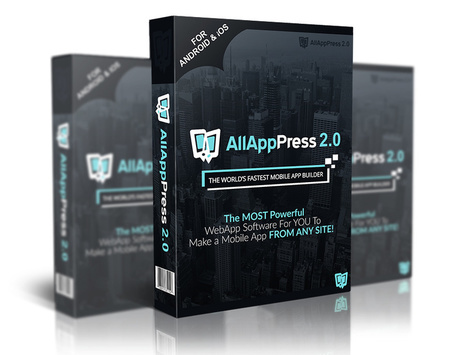 [GET] All App Press 2.0 Review – Download | Janelle Atencio | Scoop.it