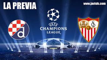 Previa Dinamo Zagreb - Sevilla FC | Previas Partido Sevilla FC | Scoop.it