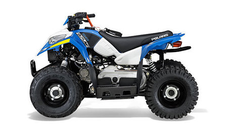How to Ensure the Safety of Kid's with their ATVs? | Polaris India Blog | All Terrain Vehicles | Scoop.it