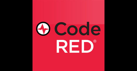CodeRED Mobile Alert on the App Store | Emerio Research | Scoop.it
